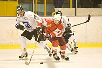 Havířovští hokejisté doma nečekaně zkolabovali.