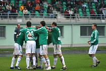 Budou se fotbalisté MFK radovat ze vstřeleného gólu nebo alespoň bodu?