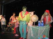 Soutěžní festival pohádek zakončil o víkendu své šestnácté pokračování.