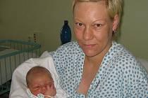 První miminko se narodilo 17. června paní Lence Gutiqi z Karviné. Malý Ryan Gutiqi po narození vážil 3630 g a měřil 52 cm.