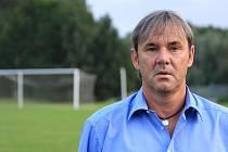 Trenér Orlové Lubomír Vlk odstartoval se svým týmem nový ročník divize parádně.