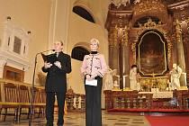 Úvodní slovo ponesli zástupci české a polské strany