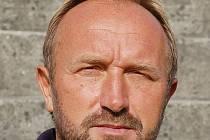 Trenér Petrovic Dušan Kohut.