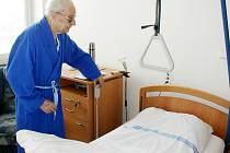 Nemocnice by měla mít také lůžkapro dlouhodobě nemocné