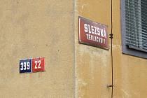 Názvy ulic v Těrlicku jsou jen neoficiální