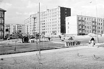 Dobová fotografie pořízená před rokem 1969.