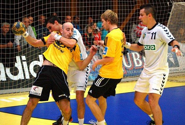 Pohárový soupeř Karviné ve čtvrtfinále domácí soutěže je stále neznámý.