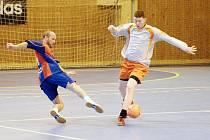 Futsalová liga Karvinska ukrojila větší polovinu ze svého krajíce. O víkendu již poznáme nového mistra. Nižší soutěže budou ještě pokračovat.