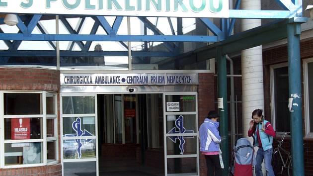 Havířovská nemocnice