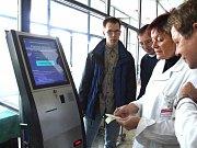 Peníze vybrané v Havířově budou sloužit místní nemocnici k zakoupení nového přístrojového vybavení.