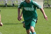 Uspěje Jakub Legierski na testech v německém Wolfsburgu?