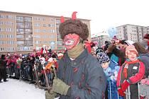 Vánoční městečko v centru Havířova láká svým atraktivním programem