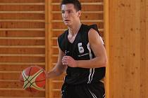Kadeti basketbalového Sokola se dávno zachránili v lize.