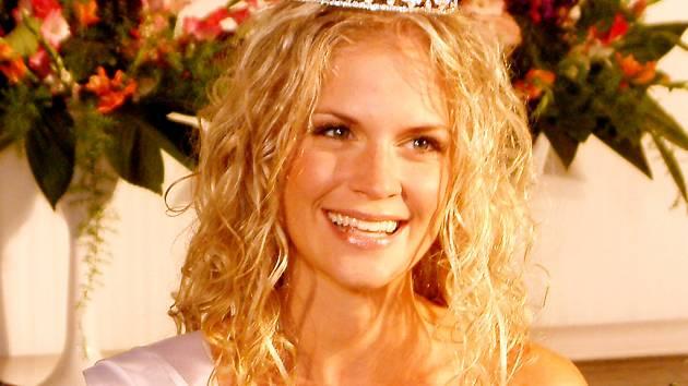 Dominika Hužvárová se ve středu zúčastní finále Miss Academia. Je to jedna z posledních soutěží krásy v ČR, kde ještě nebyla.