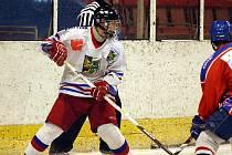 Mládežníci pokračovali ve svých hokejových soutěžích.