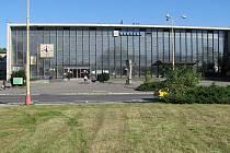 V prostoru před havířovským vlakovým nádražím má vzniknout nový dopravní terminál.
