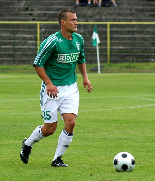 Vitomir Jelić - nová akvizice ze Srbska.