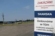 Stavba dálnice D47, resp. D1, z Bohumína směrem k polské hranici do Věřňovic stále pokračuje, přestože vláda nemá na zaplacení dodavatelským firmám