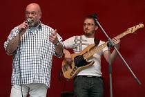 Slovenský jazzman Peter Lipa je tradičním hostem Těšínského jazzového festivalu