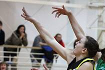 Orlovské basketbalistky se opět řádně zapojily do bojů o play off.