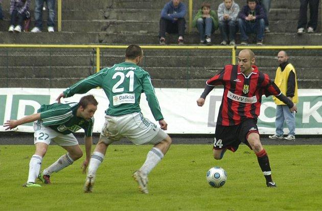 Karvinší fotbalisté odstartovali sezonu dvěma výhrami.