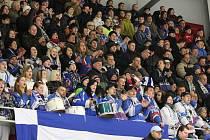V Orlové se koná čtvrté okresní hokejové derby.