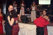 reprezentační ples má budoucnost.