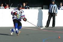 Hokejbalisté Karviné si chtějí spravit chuť po nevydařené sezoně ve finálovém turnaji Českého poháru.
