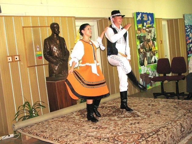 Den slovenské kultury v Havířově