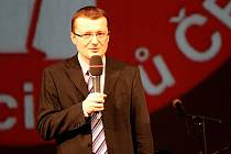Chirurg Marek Mikšej z Karvinské hornické nemocnice se stal lékařem roku.