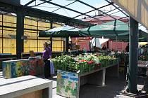 Tržnice v centru Fryštátu se opravovat nebude a v budoucnu zmizí z tohoto místa