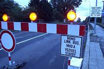 Řidiči se vymlouvají, že si nevšimli zákazových značek.