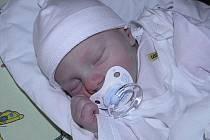 Adámek se narodil 19. ledna paní Andree Gawlowské z Karviné. Porodní váha chlapečka byla 2960 g a míra 49 cm. Sestřička Melánie se na miminko moc těší.