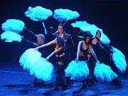 Představení The Fantasy Musical Gala Městského divadla Brno.