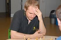 Robert Cvek zvítězil v mezinárodním turnaji Karviná Open 2011.