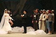 Divadelní festival v Českém Těšíně, Poskromienie zlośnicy, Teatr Śląski Katowice.