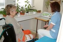 Rehabilitační oddělení v orlovské nemocnice už funguje šest dní v týdnu.