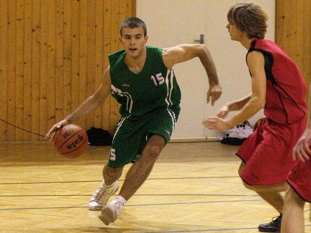 Karvinští basketbalisté jdou do boje.