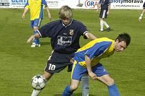 Stonavští fotbalisté hráli tentokrát venku a mají bod. Mohly však být i tři.