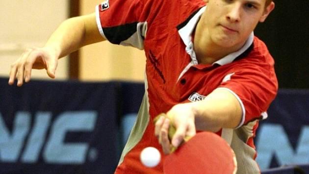 Okresní a regionální soutěže v ping-pongu už skončily. Vítězové slaví.