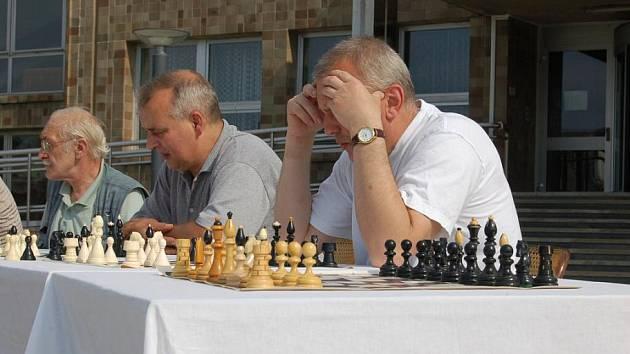 Šachisté si příští sobotu dají dostaveníčko v Havířově.