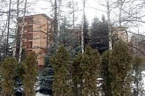 Nemocniční park