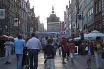 Češi objevují krásy letního Baltu