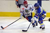V kraji vyrůstá pravidelně mnoho hokejových talentů.