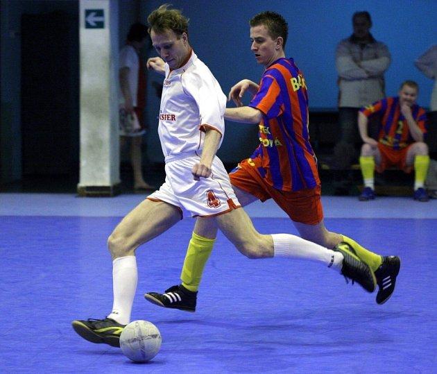 Futsalisté Casperu vyhráli 6. ročník Rybár Cupu.