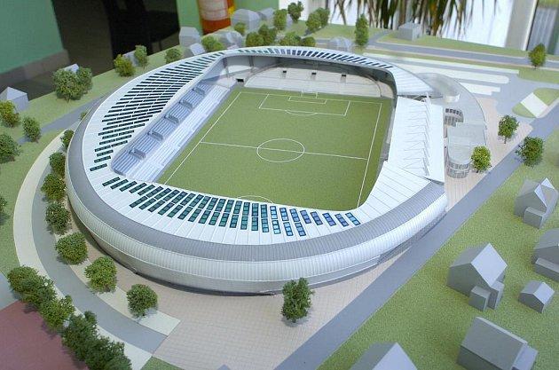 Model fotbalového klubu