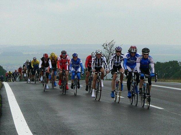 Cyklisté z Petřvaldu letos zabojovali.