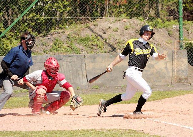 Orlovští baseballisté uhráli v soutěži jihomoravské oblasti play off.