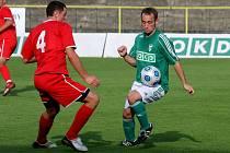 Fotbalové kluby z Karvinska čeká dnes pohárová soutěž Ondrášovka Cup.