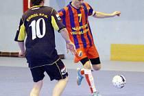 V Karviné proběhl futsalový turnaj Rybár Cup. Vyhráli jej Slováci z Dubnice.